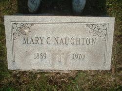 Mary Charlotte <i>Orr</i> Naughton