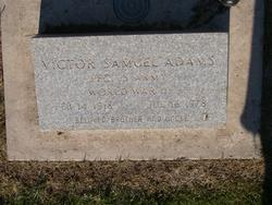Victor Samuel Adams
