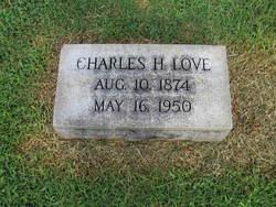 Charles Howard Love
