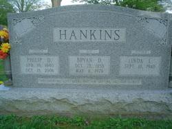 Bryan Dean Hankins