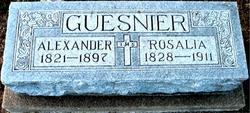 Alexander Guesnier