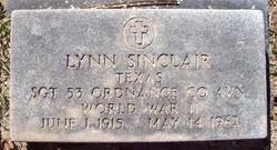 Lynn Sinclair