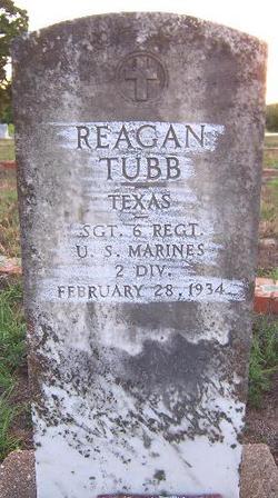 Reagan Tubb