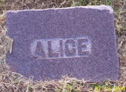 Alice Victoria <i>McGinnis</i> Davis