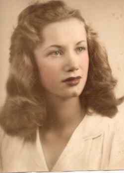 Sarah Marguerite <i>Foster</i> Askew