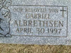 Gabriel Albrethsen