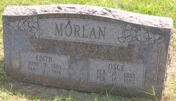 Osce Morlan