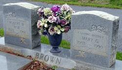 Robert W. Bob Brown