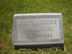 Chester Andrew Hardenbergh