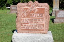 Barbara <i>Clemens</i> Basler