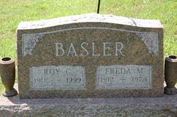 Roy C Basler