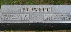 Ida B <i>Bull</i> Bidwell