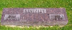 Annette Belle <i>Goetzman</i> Kintzley