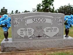Walter Ray Sisco