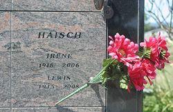 Lewis LeRoy Haisch