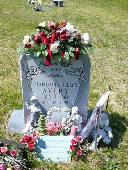 Charlotte <i>Tilley</i> Avery