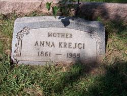 Anna <i>Min�rov� 'Minar'</i> Krejci