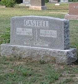 Ira Charles Casteel