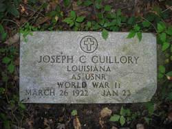 Joseph Guillory
