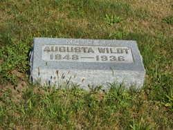 Augusta <i>Gallert</i> Wildt