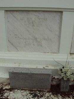 Rita <i>Domingue</i> Sonnier