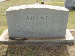 Ora B. <i>Berrong</i> Adams