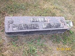 James McCarthy Bills