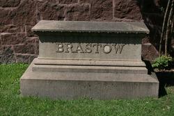 Lewis Orsmond Brastow