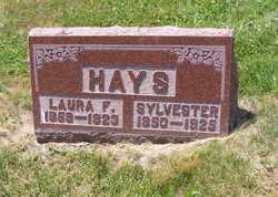 Laura Frances <i>Nave</i> Hays