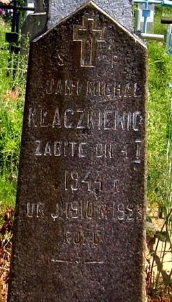 Jan Klaczkiewicz