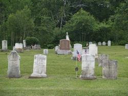 West Charleston Cemetery