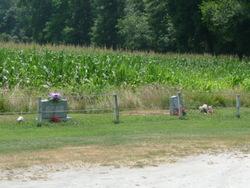 Farmers Memorial Church Cemetery