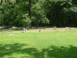 Coppins Chapel Cemetery