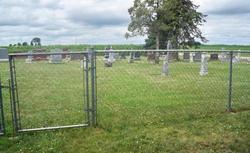 Shell Creek Baptist Cemetery