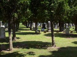 Marilla Cemetery