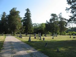 Bowholtz Cemetery