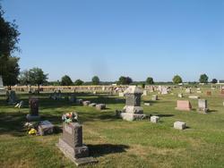 Wiltsie Cemetery