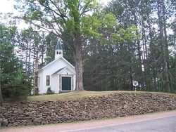 Bethlehem Zion Lutheran Cemetery