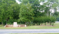 Ninety-Six National Historic Site