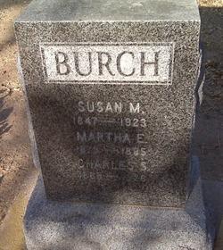 Charles S. Burch