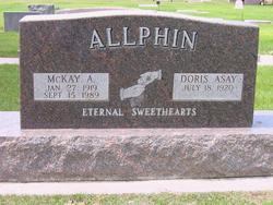 McKay Asay Allphin