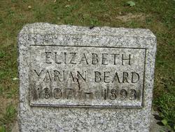 Elizabeth <i>Yarian</i> Beard