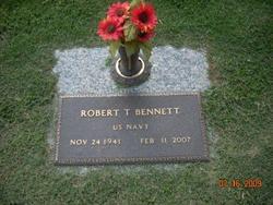 Robert Thomas Bob Bennett