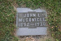 John Lawrence McGonigle