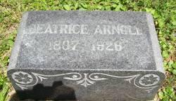 Beatrice Arnold