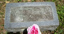 Jane Elizabeth <i>Knox</i> Arnold