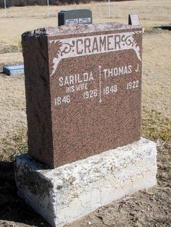 Sarilda Cramer