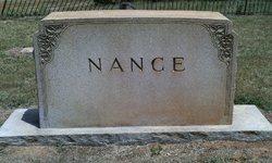 James Oliver Nance