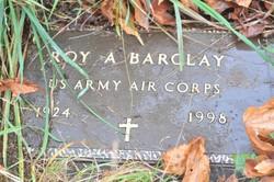 Roy Barclay