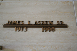 James Leon Askew